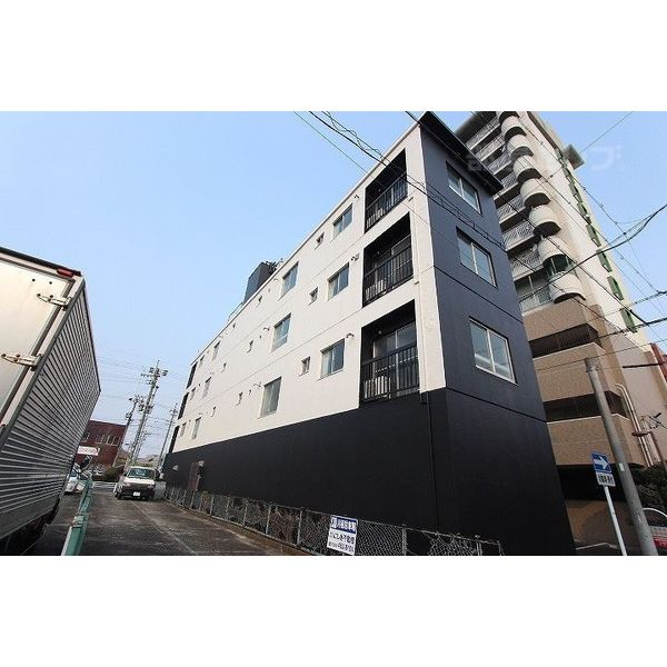 1R apartment for rent in Nakamura-ku, Nagoya