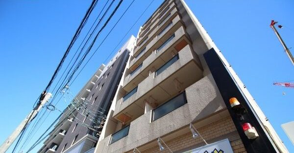 1DK Apartment for rent Nagoya-shi Naka-ku