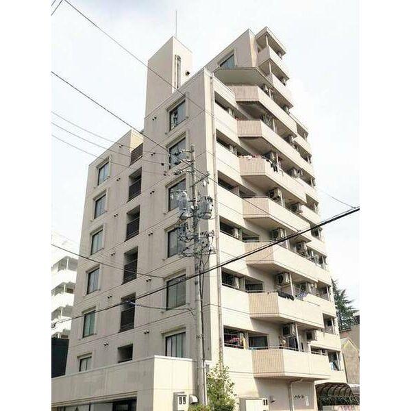 1R apartment for rent in Naka-ku, Nagoya