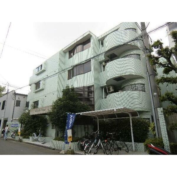 1R apartment for rent in Chikusa-ku, Nagoya
